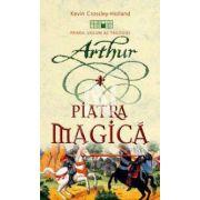 Arthur si piatra magica