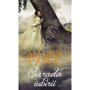 Sarada iubirii (Quick, Amanda)