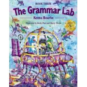 The Grammar Lab: Students Book Book Three