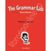 The Grammar Lab 2: Teachers Book
