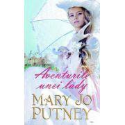 Aventurile unei lady (Mary Jo Putney)