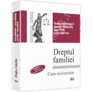 Dreptul familiei. Conform noului Cod Civil. Editia a II-a