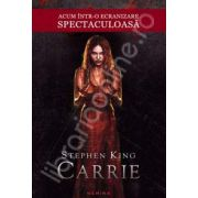 Stephen King. Carrie (Editie, necartonata)