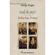 Asul de pica: Stefan Aug. Doinas