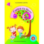 Cartea cu litere (Alexandrina Dumitru)