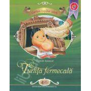 Turtita fermecata (Poveste ruseasca)