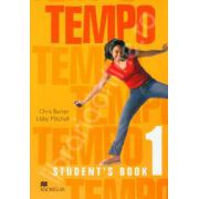 Tempo 1 Students book