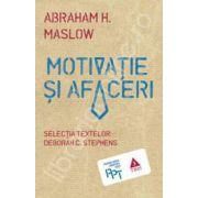 Motivatie si afaceri