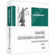 Autoritati administrative autonome
