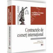 Contractele de comert international - Editia a II-a