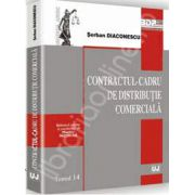 Contractul cadru de distributie comerciala - Tomul 14