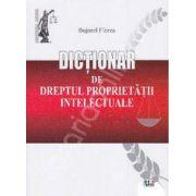 Dictionar de dreptul proprietatii intelectuale