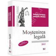 Mostenirea legala. Conform noului Cod civil