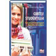 Cartea studentilor. Cum sa iti imbunatatesti abilitatile de invatare