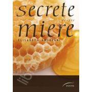Secrete despre miere (Elizabeth Andreani)