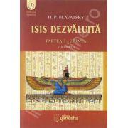 Isis dezvaluita. Partea I - Stiinta. Volumul I