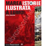 Marea istorie ilustrata a lumii volumul 5 - Epoca moderna