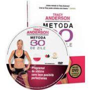 Metoda de 30 de zile (DVD) .  Programul de slabire care face posibila perfectiunea