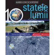 Marea enciclopedie Statele lumii volumul 7 - America Centrala si Indiile de Vest