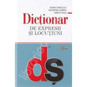 Dictionar de expresii si locutiuni (Editie Cartonata)