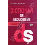 Dictionar de neologisme (Editie Brosata)