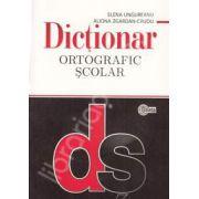 Dictionar ortografic scolar. In conformitate cu DOOM2 (Editie Brosata)