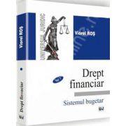 Drept financiar. Sistemul bugetar