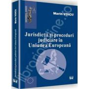 Jurisdictii si proceduri judiciare in Uniunea Europeana