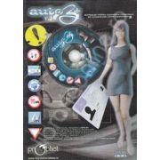 DVD. Auto B+ V. 3 - Software pentru obtinerea permisului de conducere auto categoriile B1, B, BE. Actualizat 2014