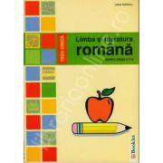 Limba si literatura romana pentru clasa a VII-a. Teza unica