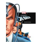 Fenomenalii X-MEN. Inceputurile