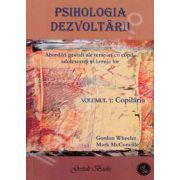 Psihologia dezvoltarii. Abordari gestalt ale terapiei cu copii, adolescenti si lumile lor (2 volume)
