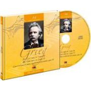 Edvard Grieg - Mari compozitori volumul 14
