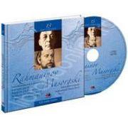 Rahmaninov  Musorgski - Mari compozitori volumul 13