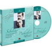 Sibelius. Prokofiev - Mari compozitori volumul 36