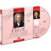 Johann Sebastian Bach - Mari compozitori volumul 34