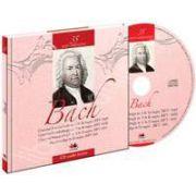 Johann Sebastian Bach - Mari compozitori volumul 35