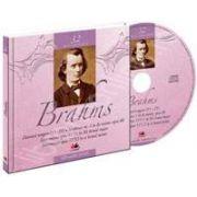Johannes Brahms - Mari compozitori volumul 32