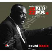 Count Basie - Mari cantareti de JAZZ si BLUES volumul 12