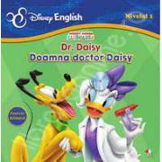 Dr. Daisy - Doamna doctor Daisy (Povesti Bilingve)
