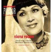 Elena Roizen. Mari interpreti de folclor. Volumul 4. Carte + CD