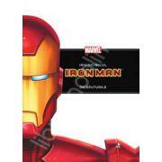Invincibilul Iron Man. Inceputurile
