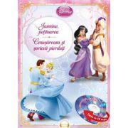 Jasmine, petitoarea. Cenusareasa si soriceii pierduti (Audiobook)