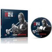 Louis Armstrong - Mari cantareti de JAZZ si BLUES volumul 1