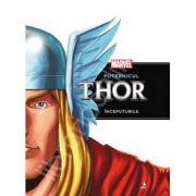 Puternicul Thor. Inceputurile