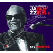 Ray Charles - Mari cantareti de JAZZ si BLUES volumul 8