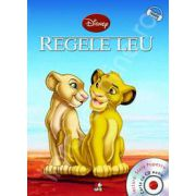 Regele leu - Disney Audiobook (Carte + CD)