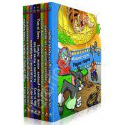 Tom si Jerry set 8 volume