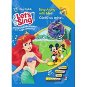 Sing Along with Me! - Canta cu mine! (Carte + CD)