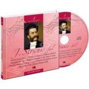 J. Strauss- fiul - Mari compozitori volumul 8